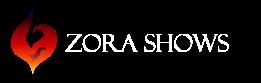 Zora shows